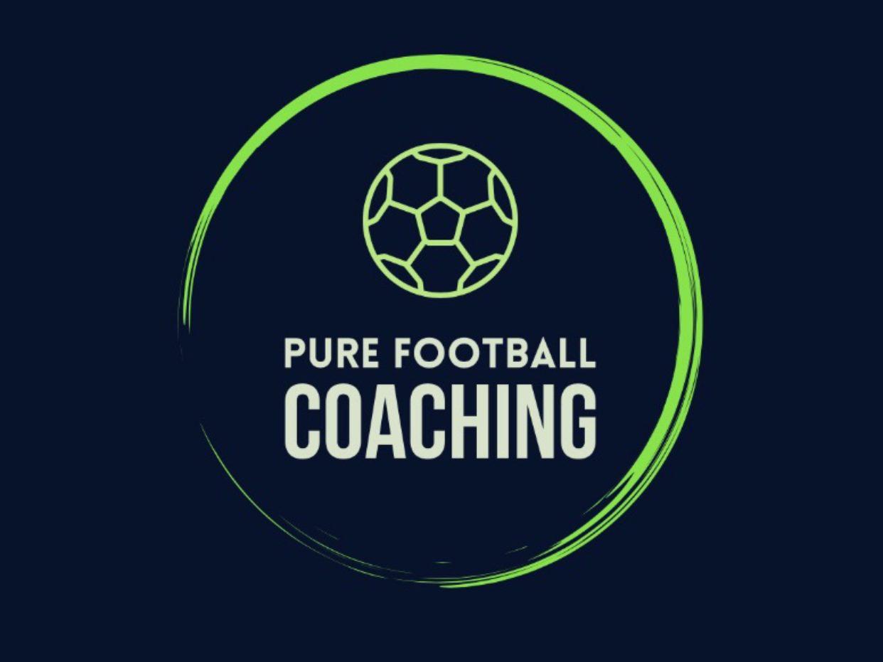 Pure Football Coaching